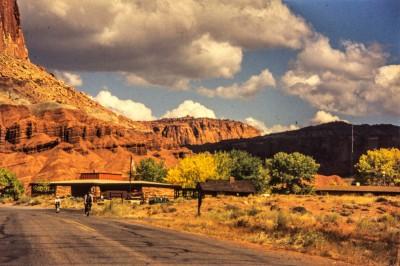 USA - Monument Valley Navajo Tribal Park