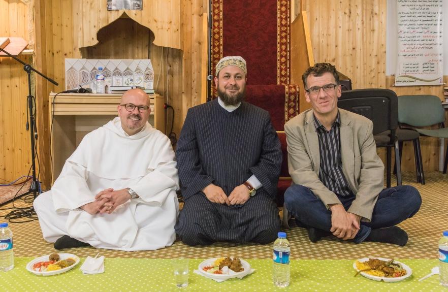 Interreligiöser Dialog