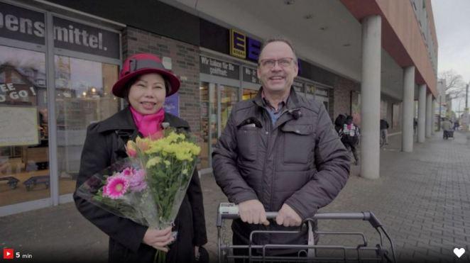 RBB - Kartoffelsuppe oder Pho – eine deutsch-vietnamesische Familie