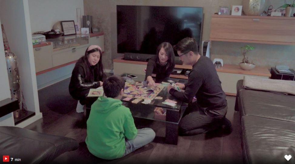 RBB - Kirche und Karriere – eine Familie aus Süd-Vietnam